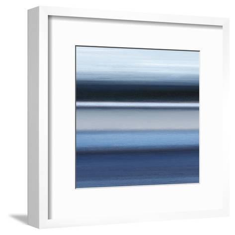 Indigo I-Susan Jill-Framed Art Print