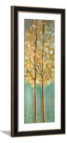 Shandelee Woods I-Susan Jill-Framed Art Print