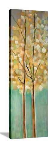 Shandelee Woods I-Susan Jill-Stretched Canvas Print
