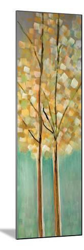 Shandelee Woods I-Susan Jill-Mounted Art Print