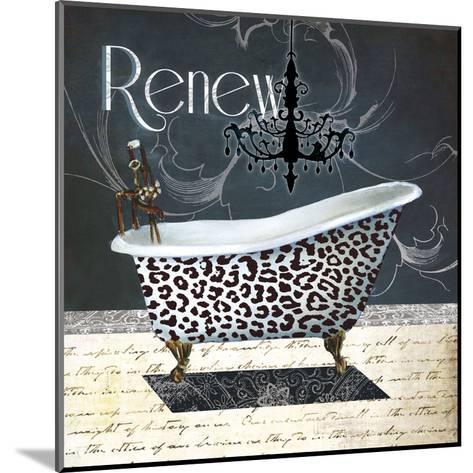 Renew-Conrad Knutsen-Mounted Art Print