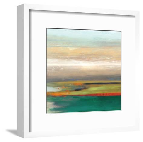 Tribute I - Mini-Tom Reeves-Framed Art Print