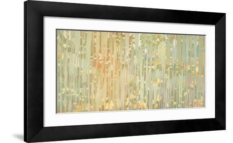Spanish Moss I-Sally Bennett Baxley-Framed Art Print