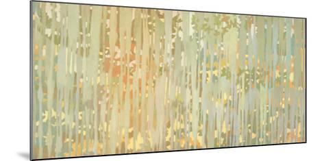 Spanish Moss I-Sally Bennett Baxley-Mounted Giclee Print