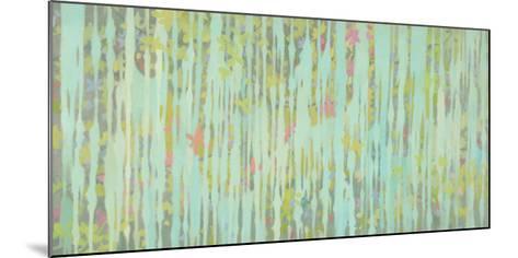 Spanish Moss II-Sally Bennett Baxley-Mounted Giclee Print