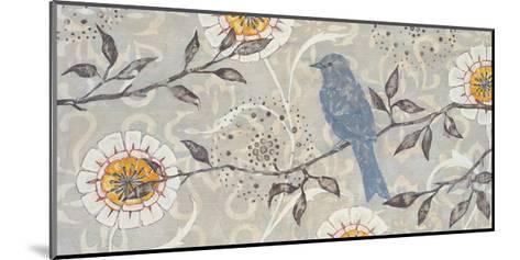 Silverwood II-Kate Birch-Mounted Giclee Print