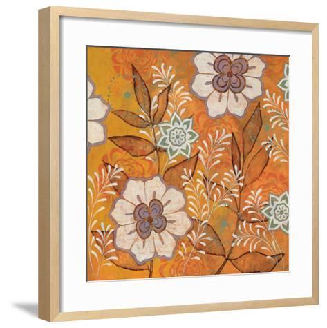 Harvest II-Kate Birch-Framed Art Print