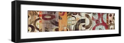 Subdivision-Joe Esquibel-Framed Art Print