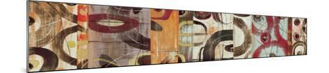 Subdivision-Joe Esquibel-Mounted Giclee Print