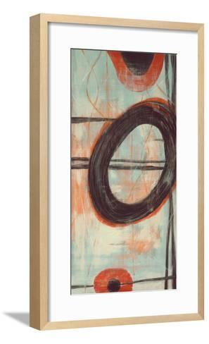Woofer-Joe Esquibel-Framed Art Print
