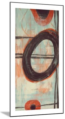 Woofer-Joe Esquibel-Mounted Giclee Print
