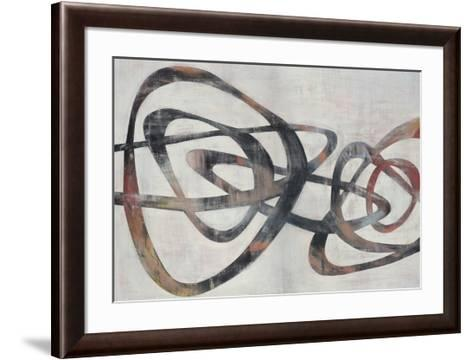 Kinetic-Joe Esquibel-Framed Art Print
