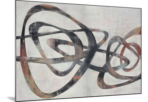 Kinetic-Joe Esquibel-Mounted Giclee Print