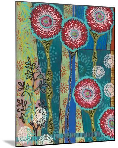 Boho-Kate Birch-Mounted Giclee Print