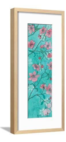 Apple Blossom II-Kate Birch-Framed Art Print