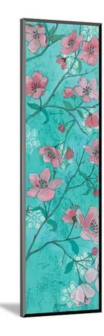 Apple Blossom II-Kate Birch-Mounted Giclee Print