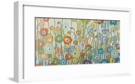Spectrum-Sally Bennett Baxley-Framed Art Print