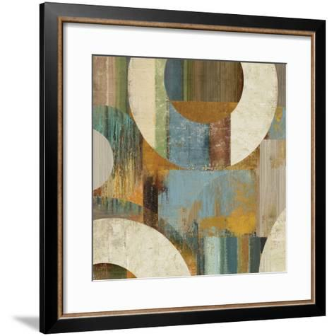 Division II-Tom Reeves-Framed Art Print
