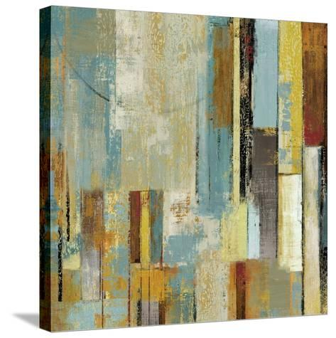 Tribeca II-Tom Reeves-Stretched Canvas Print