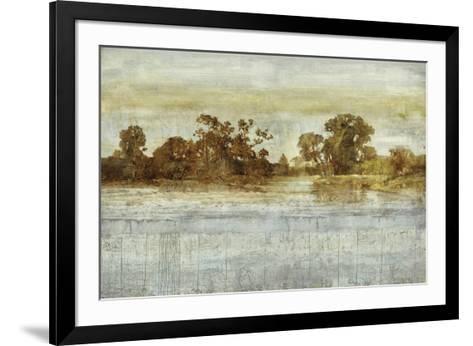 Provincial Peace I-Mark Chandon-Framed Art Print