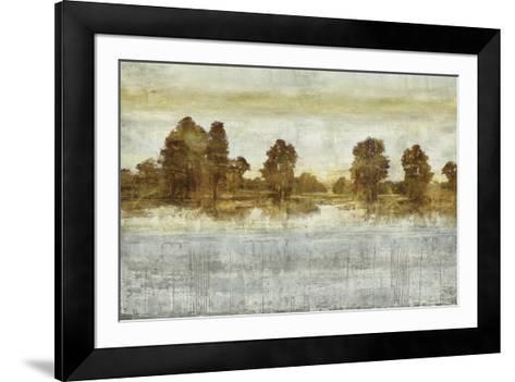 Provincial Peace II-Mark Chandon-Framed Art Print