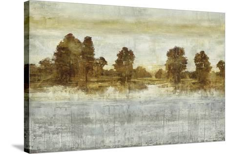 Provincial Peace II-Mark Chandon-Stretched Canvas Print