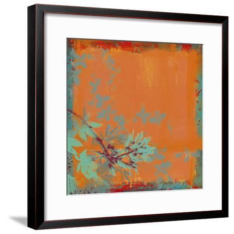 Serenity III-Ken Hurd-Framed Art Print