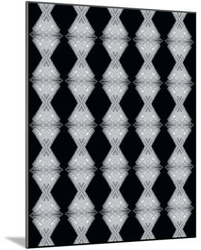 Moresco VI-Tony Koukos-Mounted Giclee Print