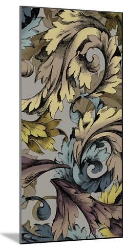 Eglantyne Panel II-Emma Hill-Mounted Giclee Print