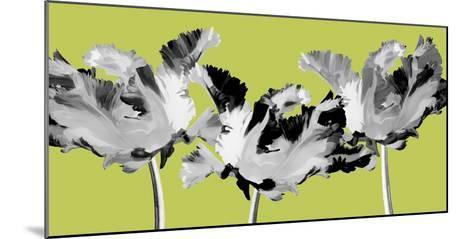 Limelight I-Linda Wood-Mounted Giclee Print