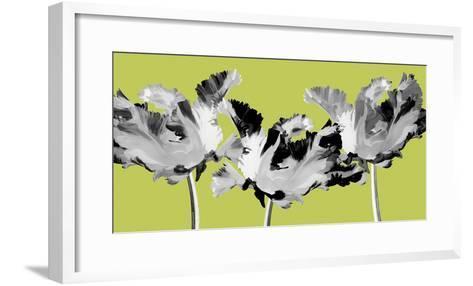 Limelight I-Linda Wood-Framed Art Print