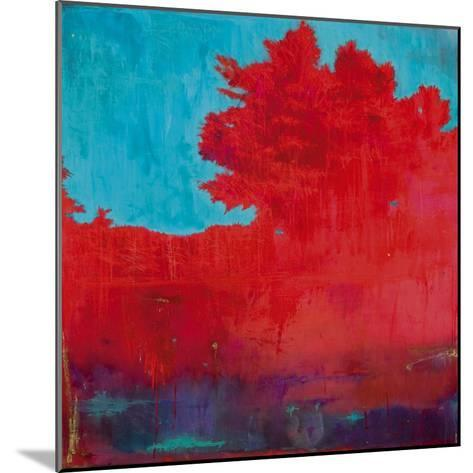 Natural Intensity-Suzanne Ernst-Mounted Giclee Print