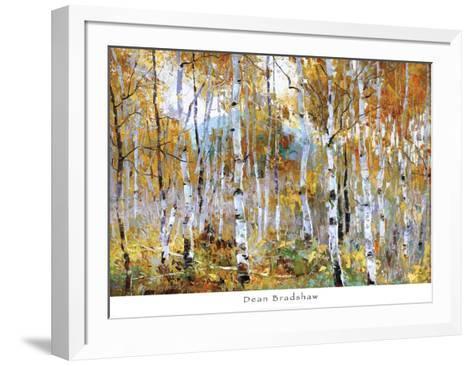 Fall Magic-Dean Bradshaw-Framed Art Print