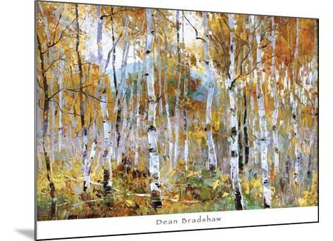Fall Magic-Dean Bradshaw-Mounted Art Print