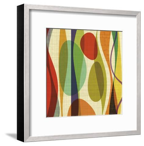 Positive Energy I-Barry Osbourn-Framed Art Print