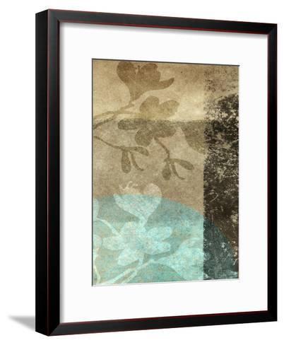 Nature 2-Kristin Emery-Framed Art Print