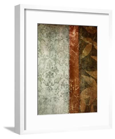 Autumn Spice 2-Kristin Emery-Framed Art Print