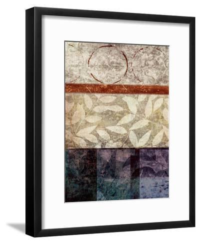 Circles High-Kristin Emery-Framed Art Print