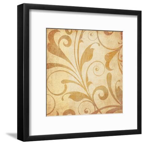 Gold-Kristin Emery-Framed Art Print
