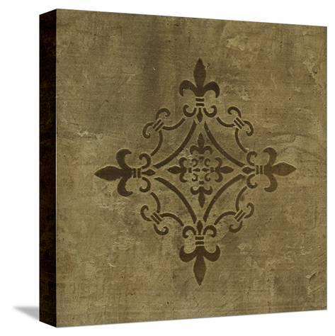 Gold Crop-Kristin Emery-Stretched Canvas Print