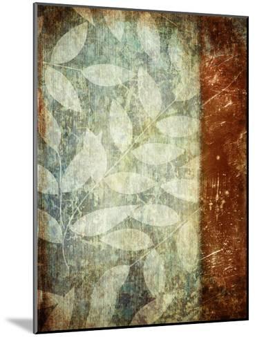 Autumn Spice 6-Kristin Emery-Mounted Art Print
