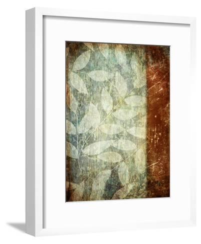 Autumn Spice 6-Kristin Emery-Framed Art Print