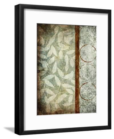 Autumn Spice 7-Kristin Emery-Framed Art Print