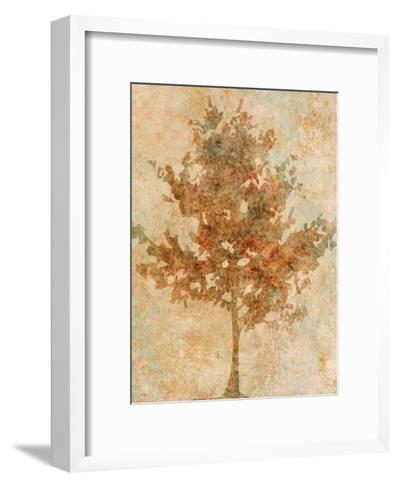 Fall Tree-Kristin Emery-Framed Art Print