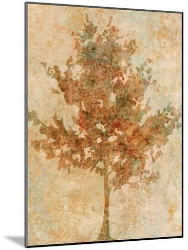 Fall Tree-Kristin Emery-Mounted Art Print