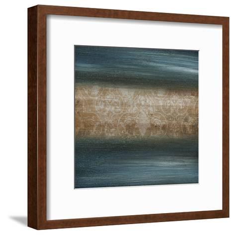Modern Vintage Mate-Kristin Emery-Framed Art Print