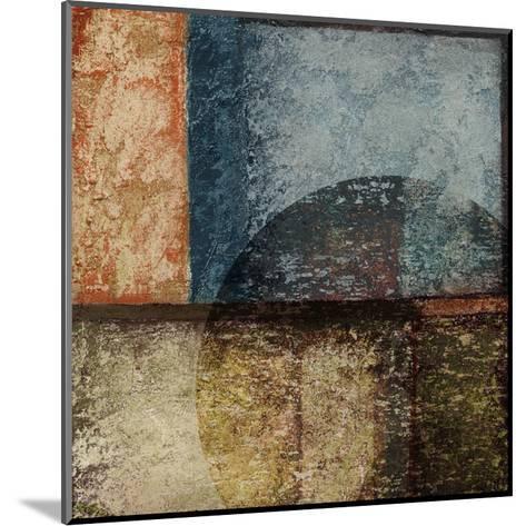 Square 3-Kristin Emery-Mounted Art Print