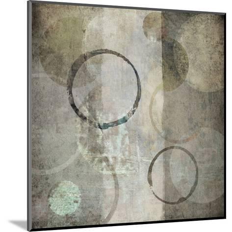 Stone Circles-Kristin Emery-Mounted Art Print