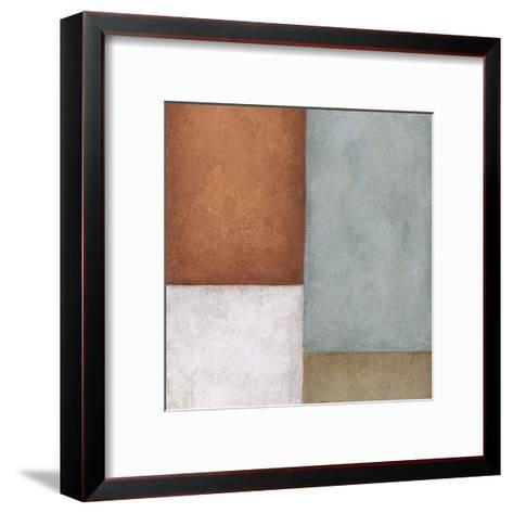 Tile 1-Kristin Emery-Framed Art Print