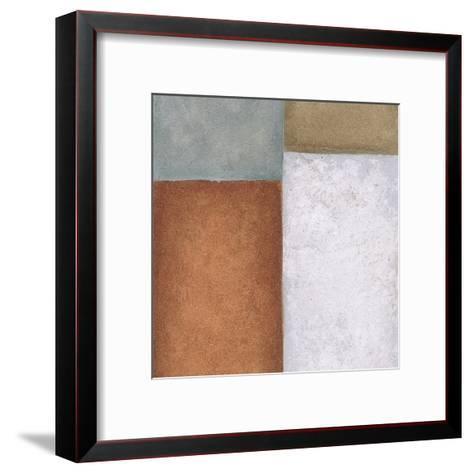 Tile 2-Kristin Emery-Framed Art Print